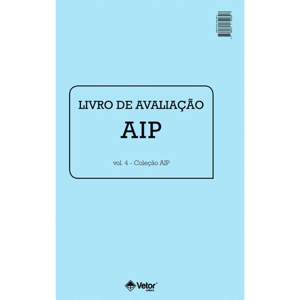 AIP Livro de Avaliação