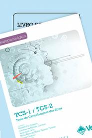 Coleção - Teste de Cancelamento dos Sinos – TCS-1 / TCS-2