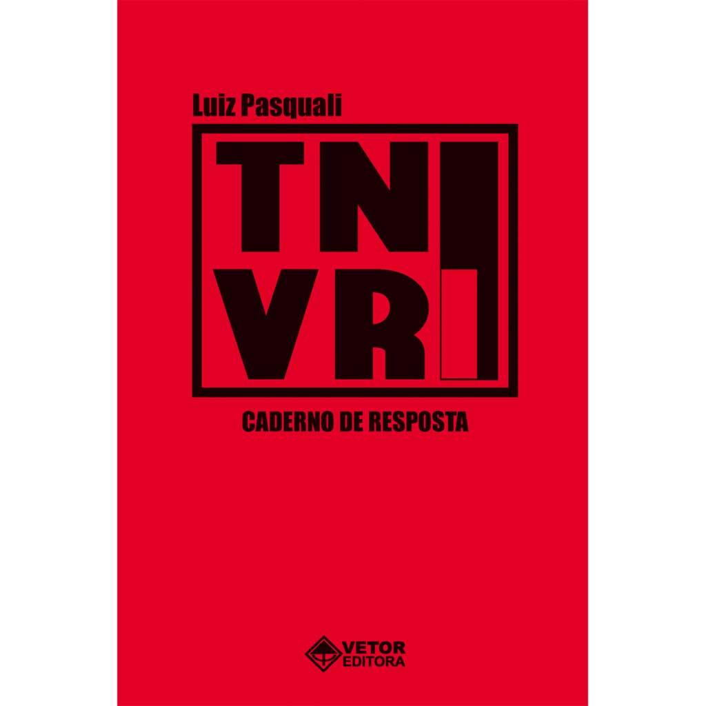TNVRI Livro de Exercício