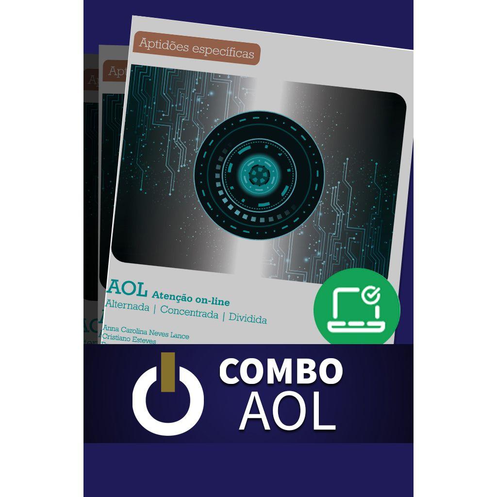 COMBO AOL