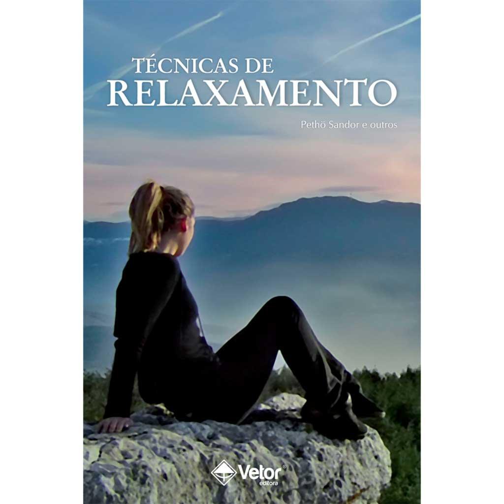 Técnicas de Relaxamento