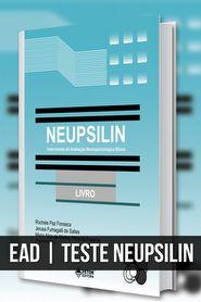 EAD - Teste Neupsilin Adulto