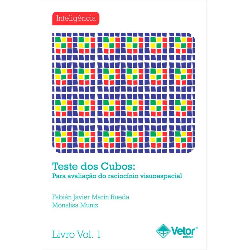 Cubos Livro de Instruções (Manual)