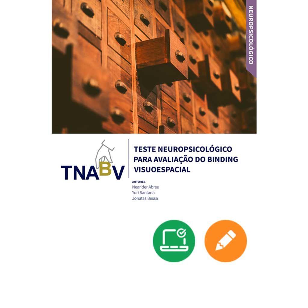 TNABV - Aplicação Online