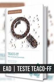EAD -Teste TEACO -FF