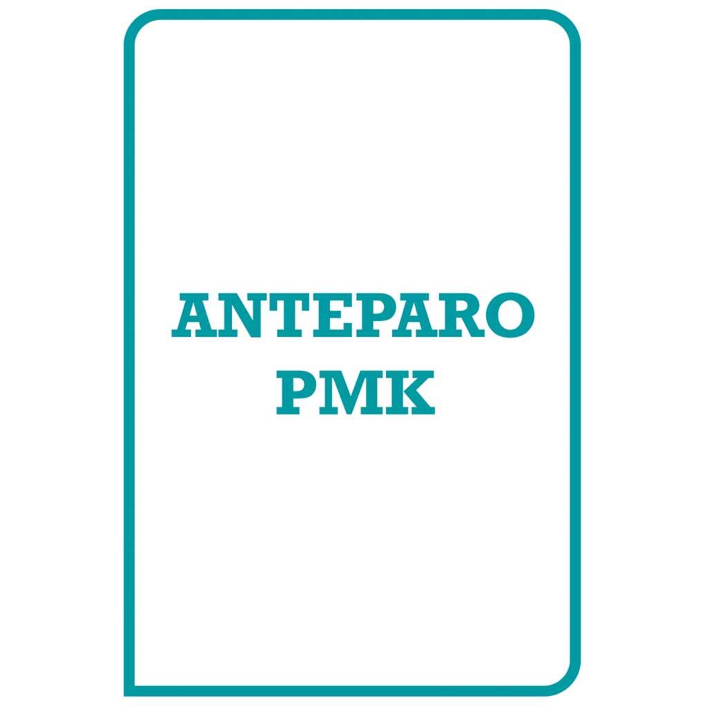 PMK Anteparo