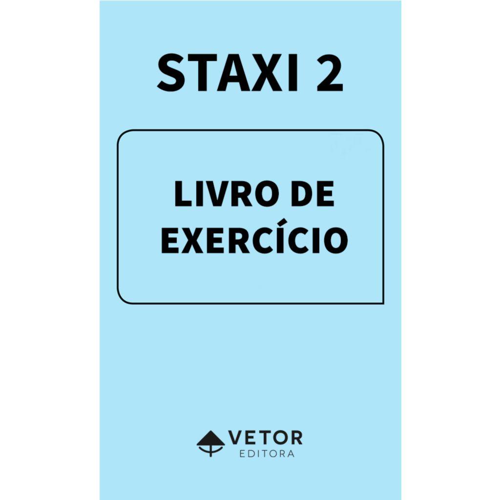 Staxi 2 Livro de Exercício