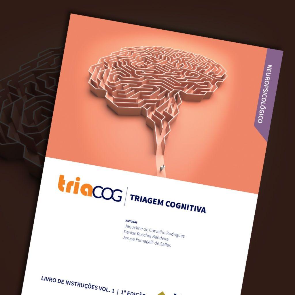 Coleção Triagem Cognitiva - Triacog