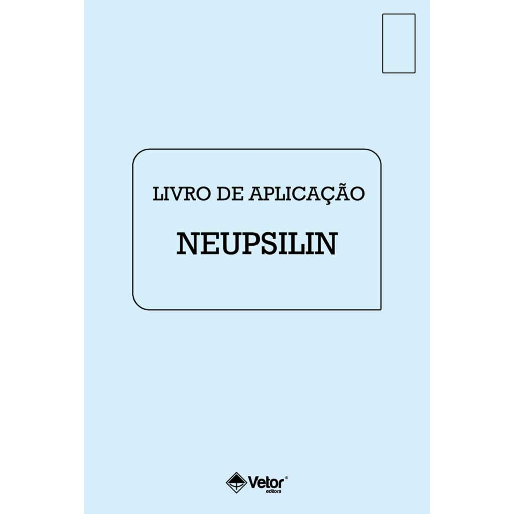 Neupsilin Livro de Aplicação