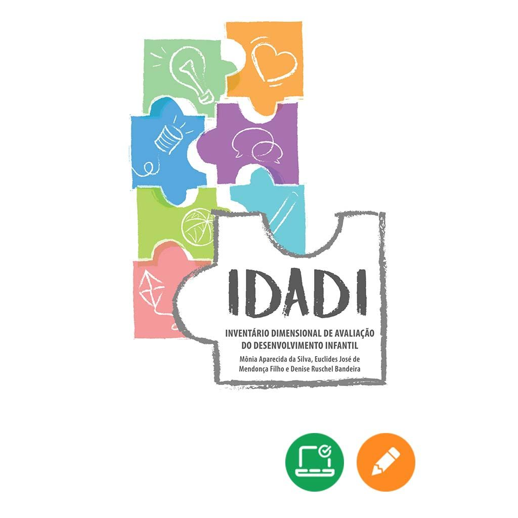 IDADI - Aplicação Online