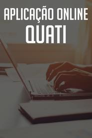 Quati - Aplicação Online