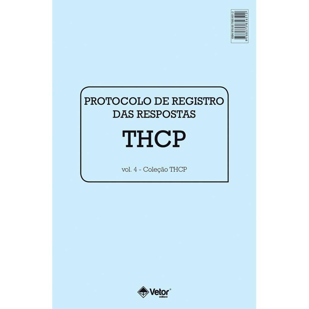 THCP- Protocolo de Registro das Respostas