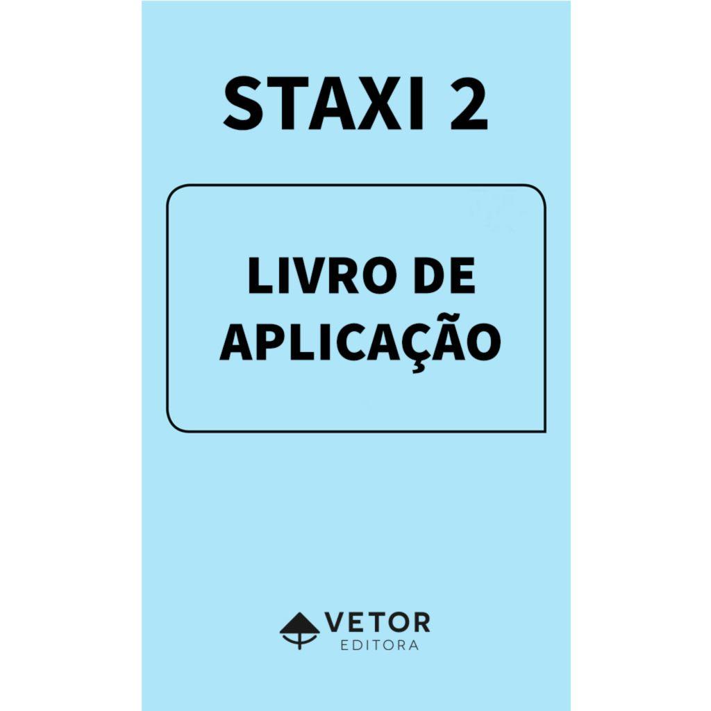 Staxi 2 Livro de Aplicação