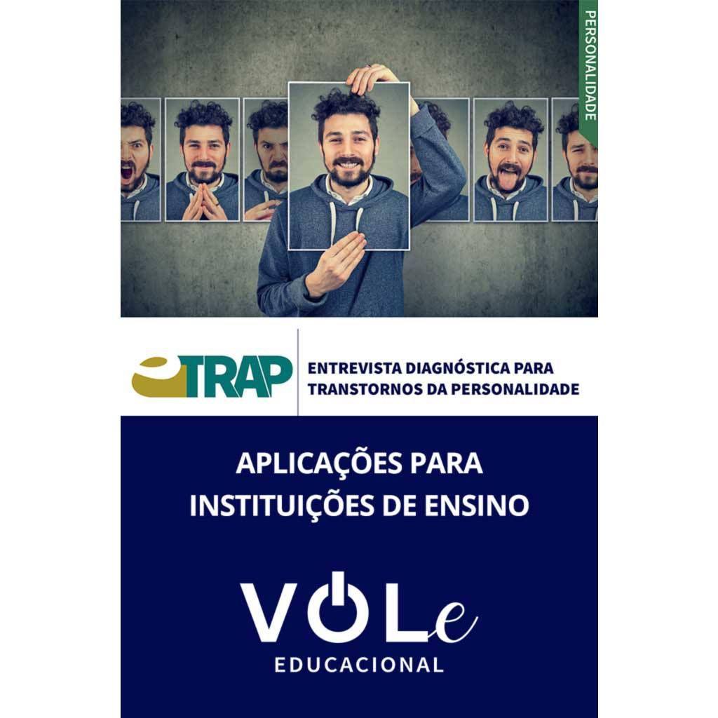 E-TRAP - Critério A - VOLe