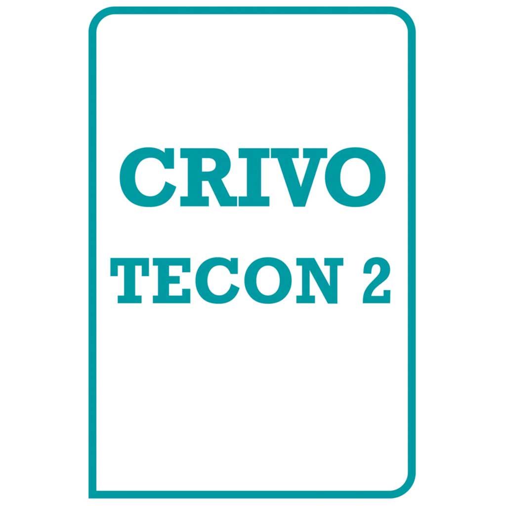 Tecon 2 Crivo de Correção - BGFM-2