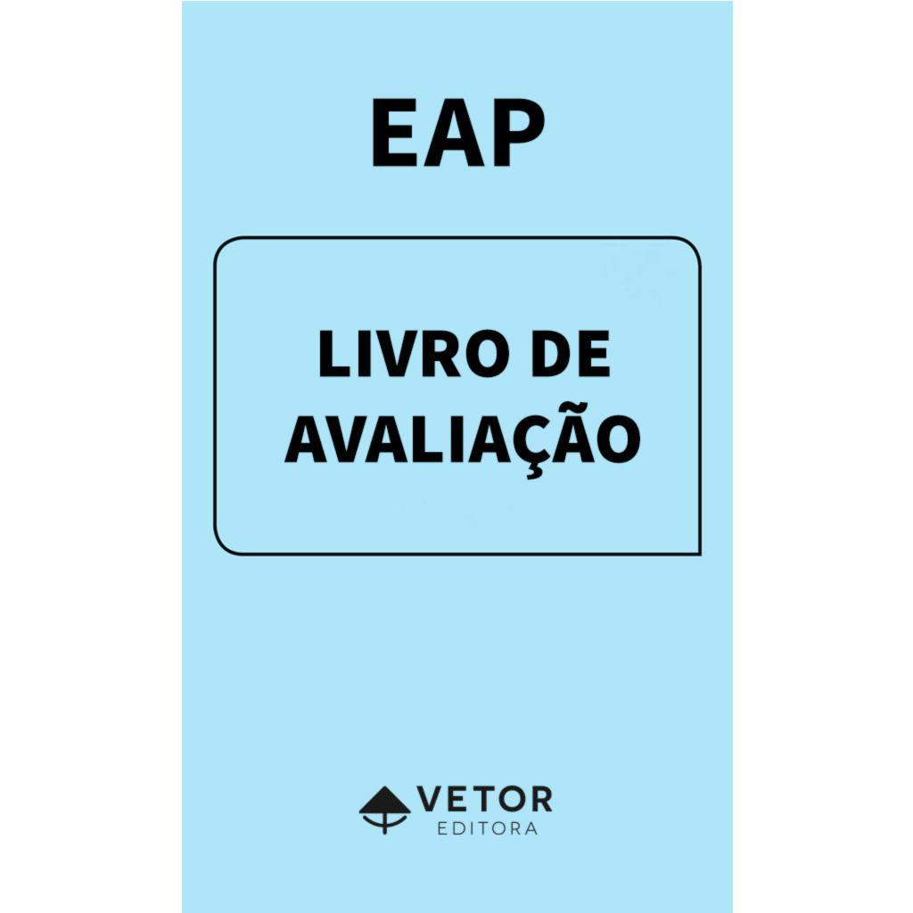 EAP Livro de Avaliação