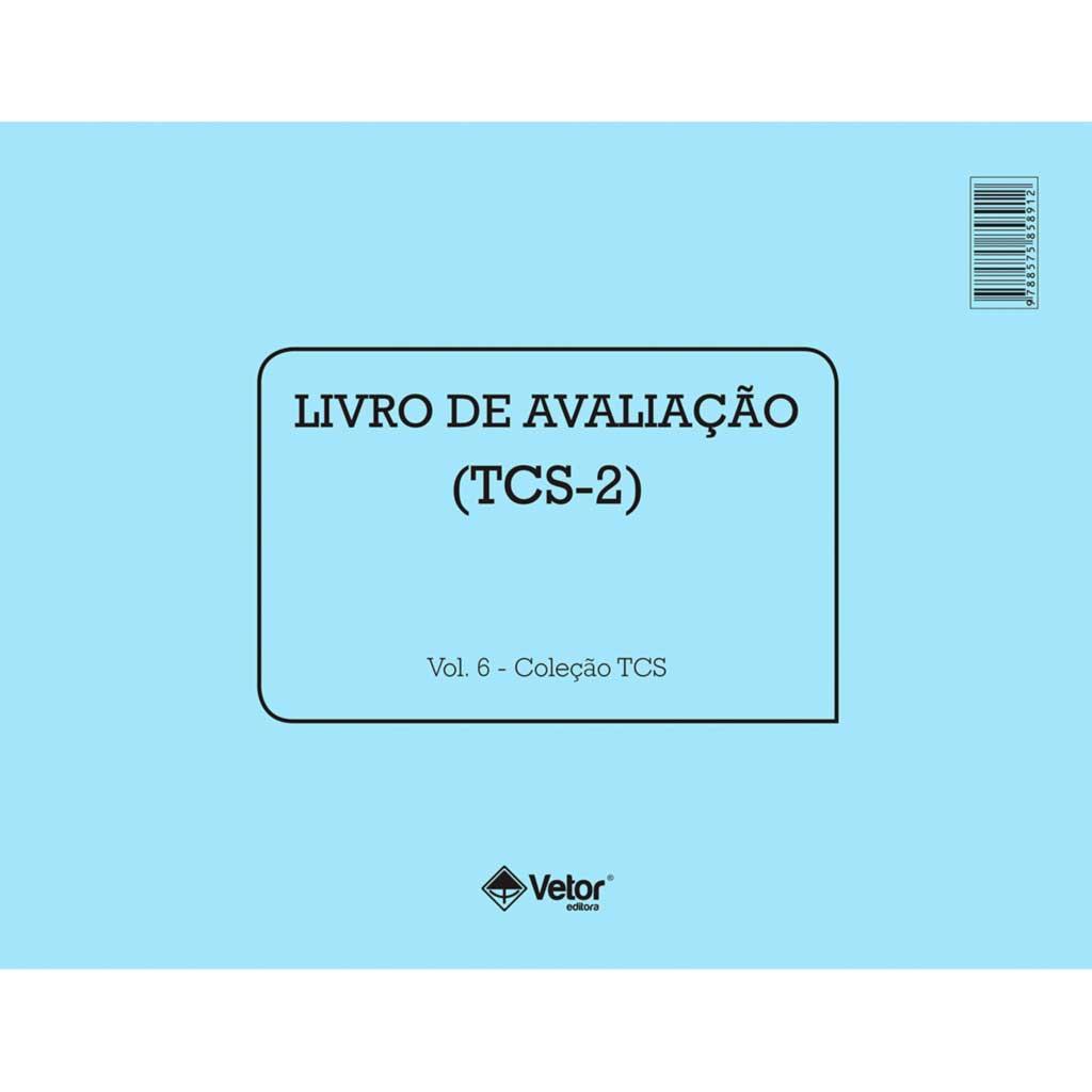 Teste de Cancelamento dos Sinos - Livro de Avaliação TCS-2