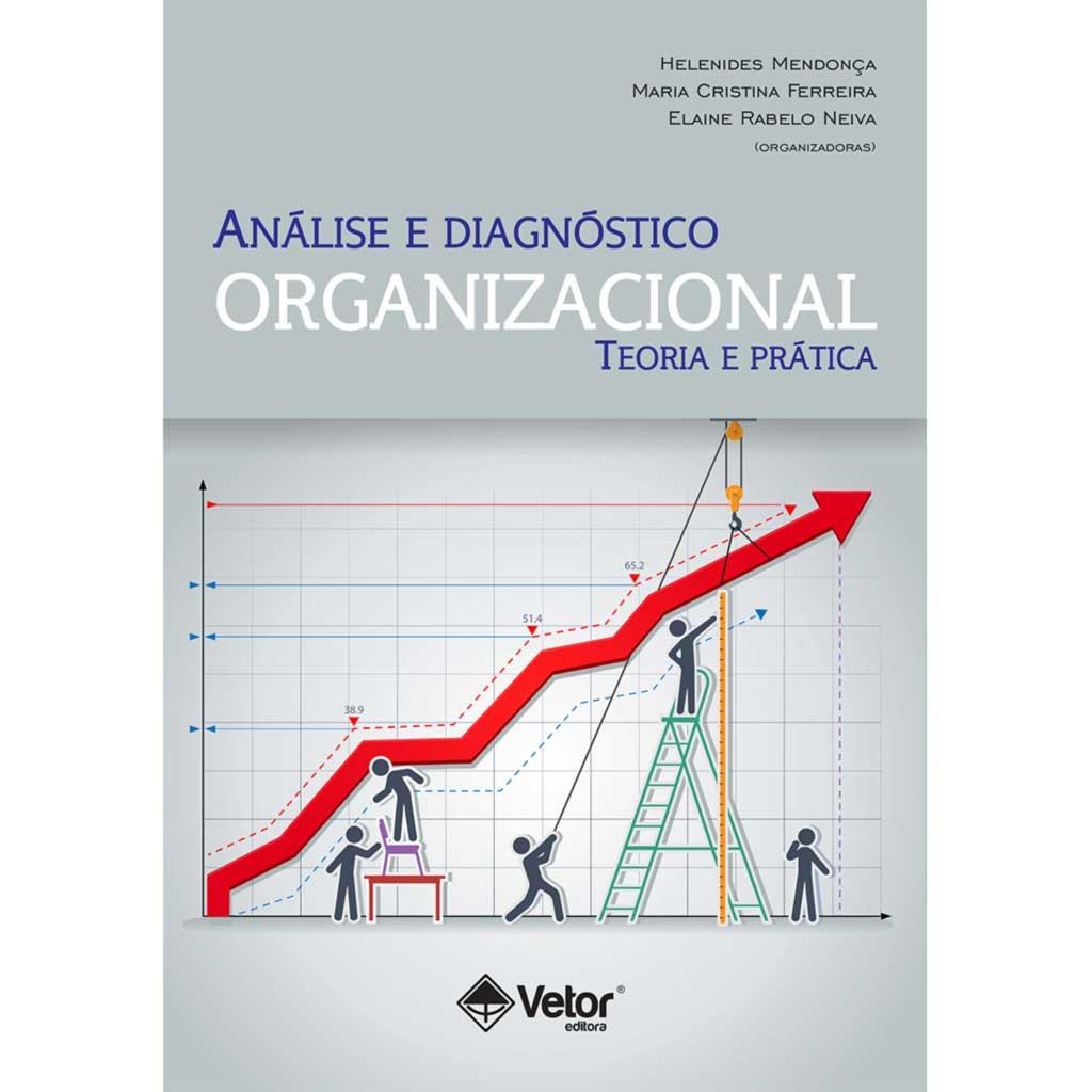 Análise e Diagnóstico Organizacional: Teoria e Prática