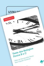 Coleção Relógios - Teste de Inteligência
