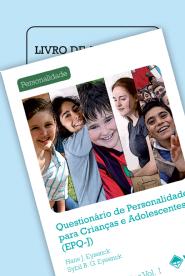 Coleção EPQ-J - Questionário de Personalidade para Crianças e Adolescentes