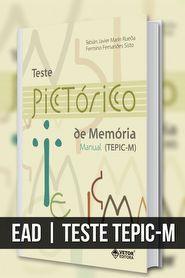 EAD - Teste TEPIC - M