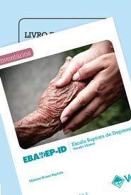 Coleção EBADEP - ID - Escala Baptista de Depressão (Versão Idosos)