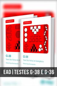 EAD - Testes G-36 e G-38