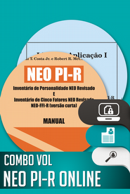 Combo NEO PI-R ONLINE + MANUAL