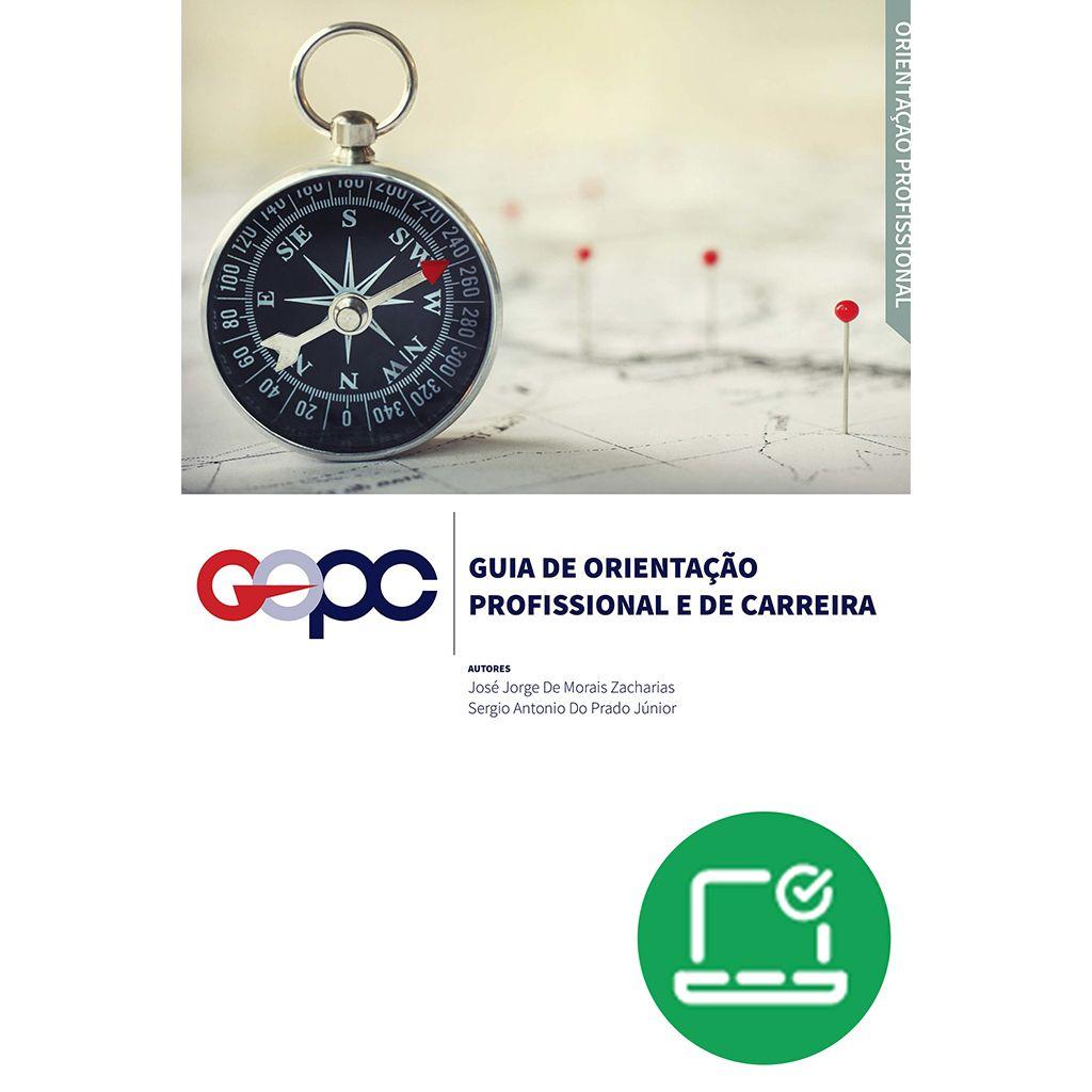GOPC Orientação Profissional - Aplicação Online