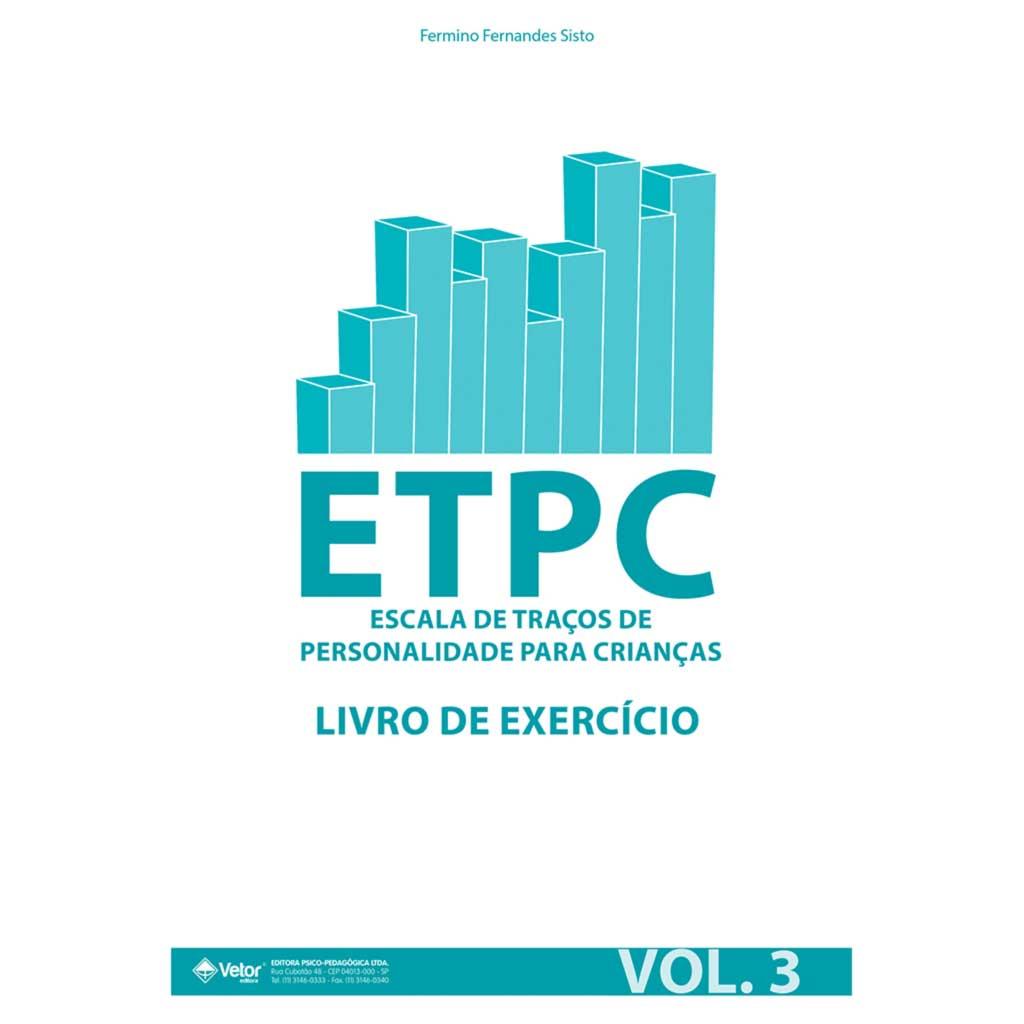 ETPC - Livro de Exercício