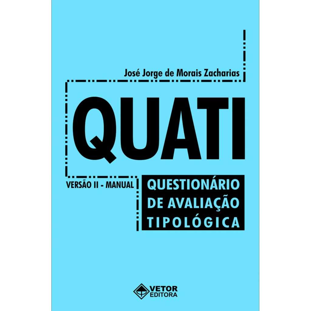 Quati Livro de Instruções