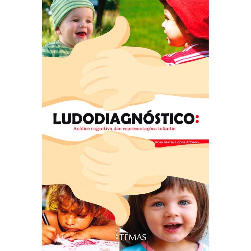 Ludodiagnóstico - análise cognitiva das representações