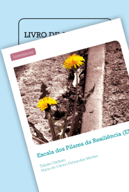 Coleção EPR - Escala dos Pilares da Resiliência