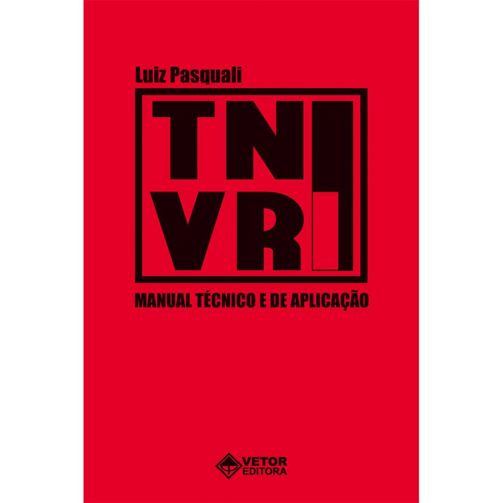 TNVRI Livro de Instruções