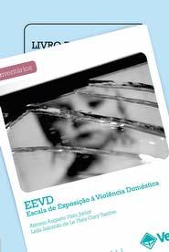 Coleção EEVD - Escala de Exposição à Violência Doméstica