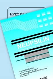 Coleção Neupsilin  - Instrumento de Avaliação Neuropsicológica Breve
