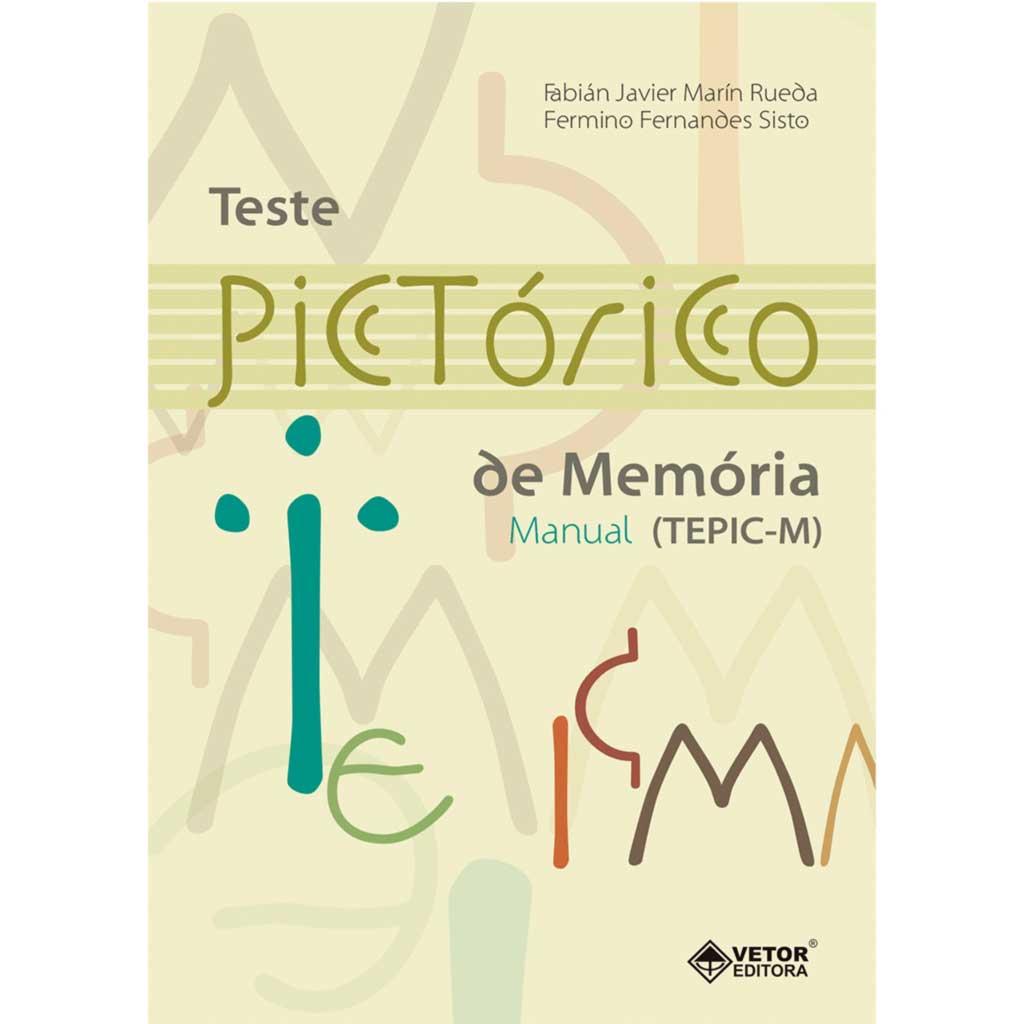 Tepic-M Livro de Instruções (Manual)