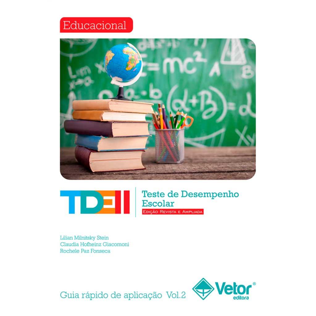 TDE II - Guia Rápido de Aplicação