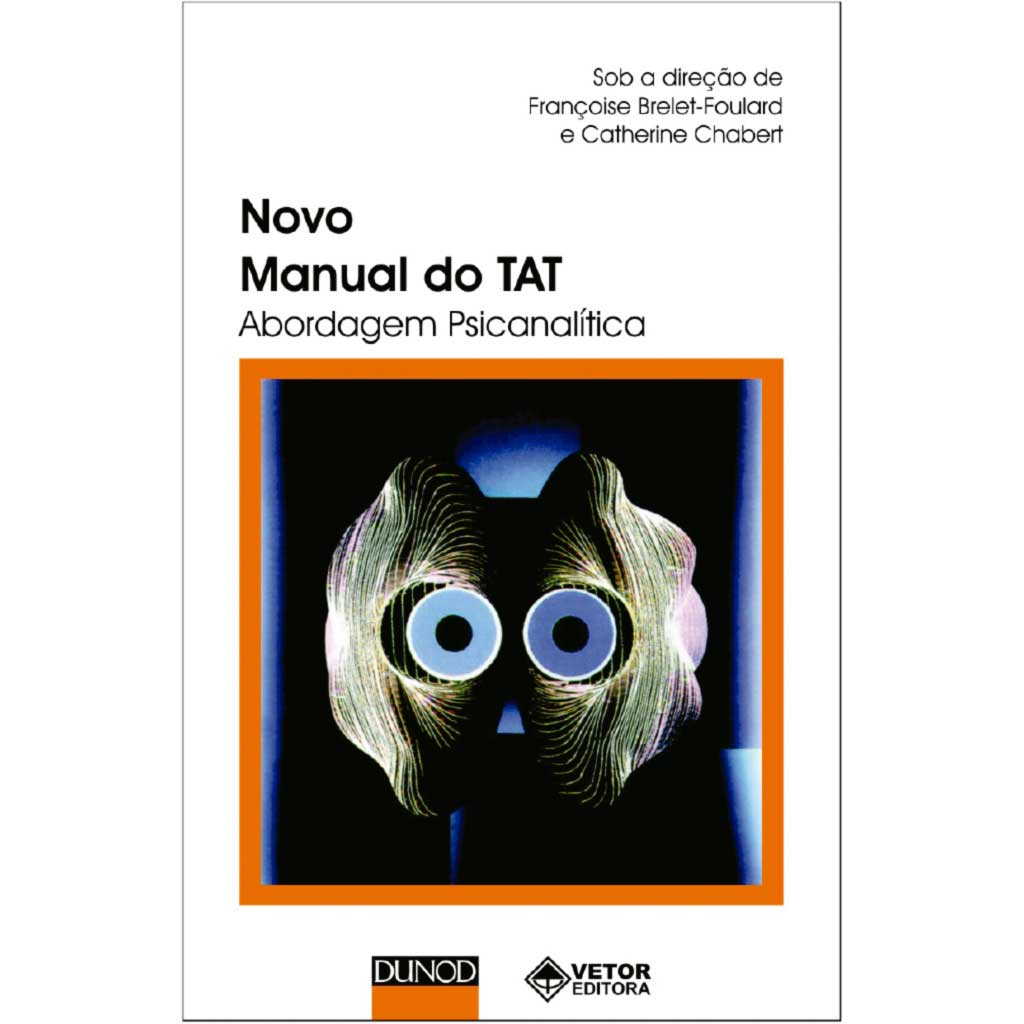 Novo Manual do TAT