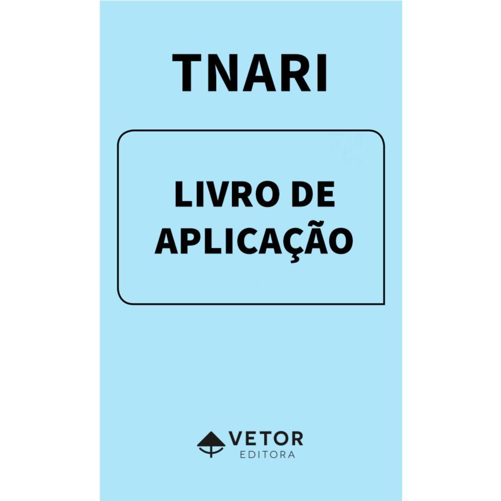 TNVRI Livro de Aplicação