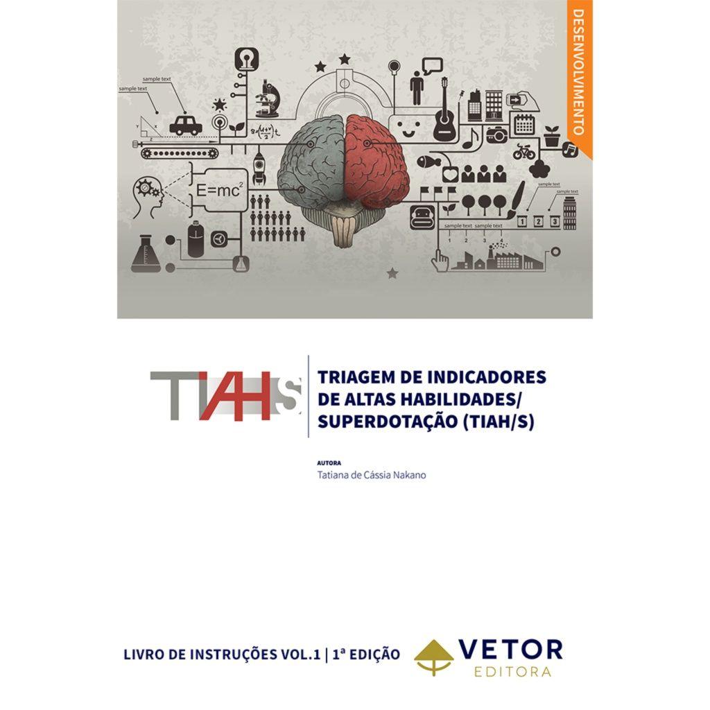 TIAH/S - Livro de instruções VOL.1