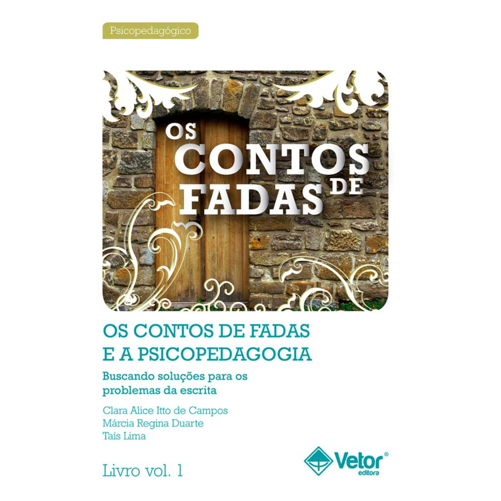 Contos de Fadas Livro de Instruções (Manual)