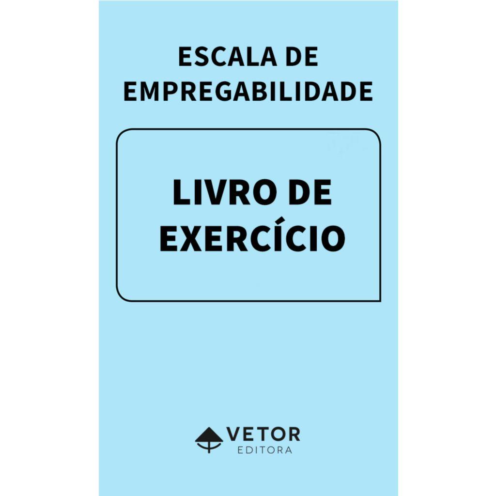 Empregabilidade Livro de Exercício