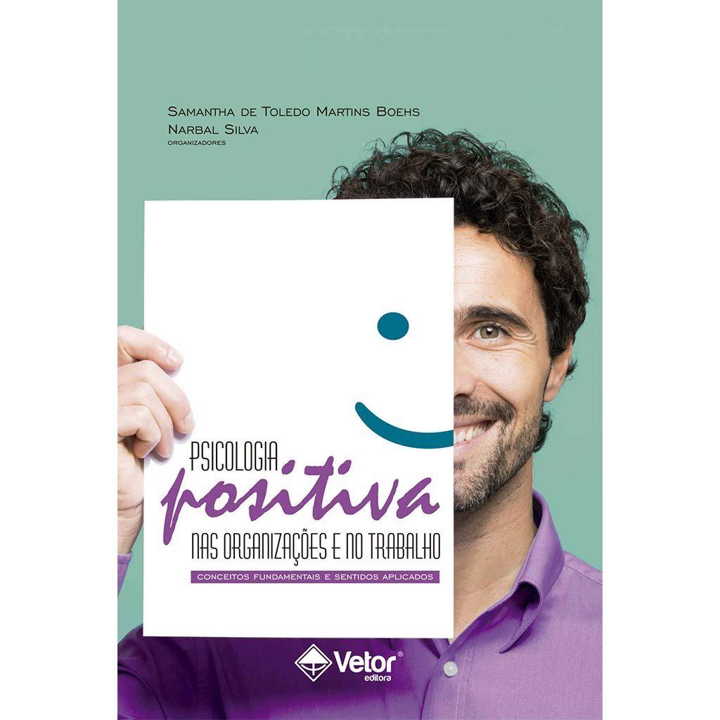 Livro Psicologia Positiva