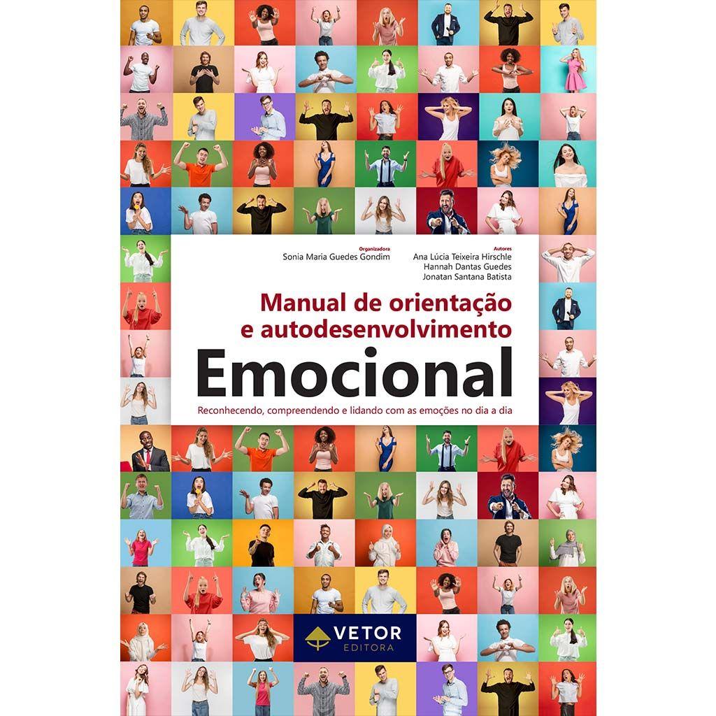 Manual: Orientação e Autodesenvolvimento Emocional