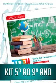 Coleção TDE II - 5º ao 9º ano
