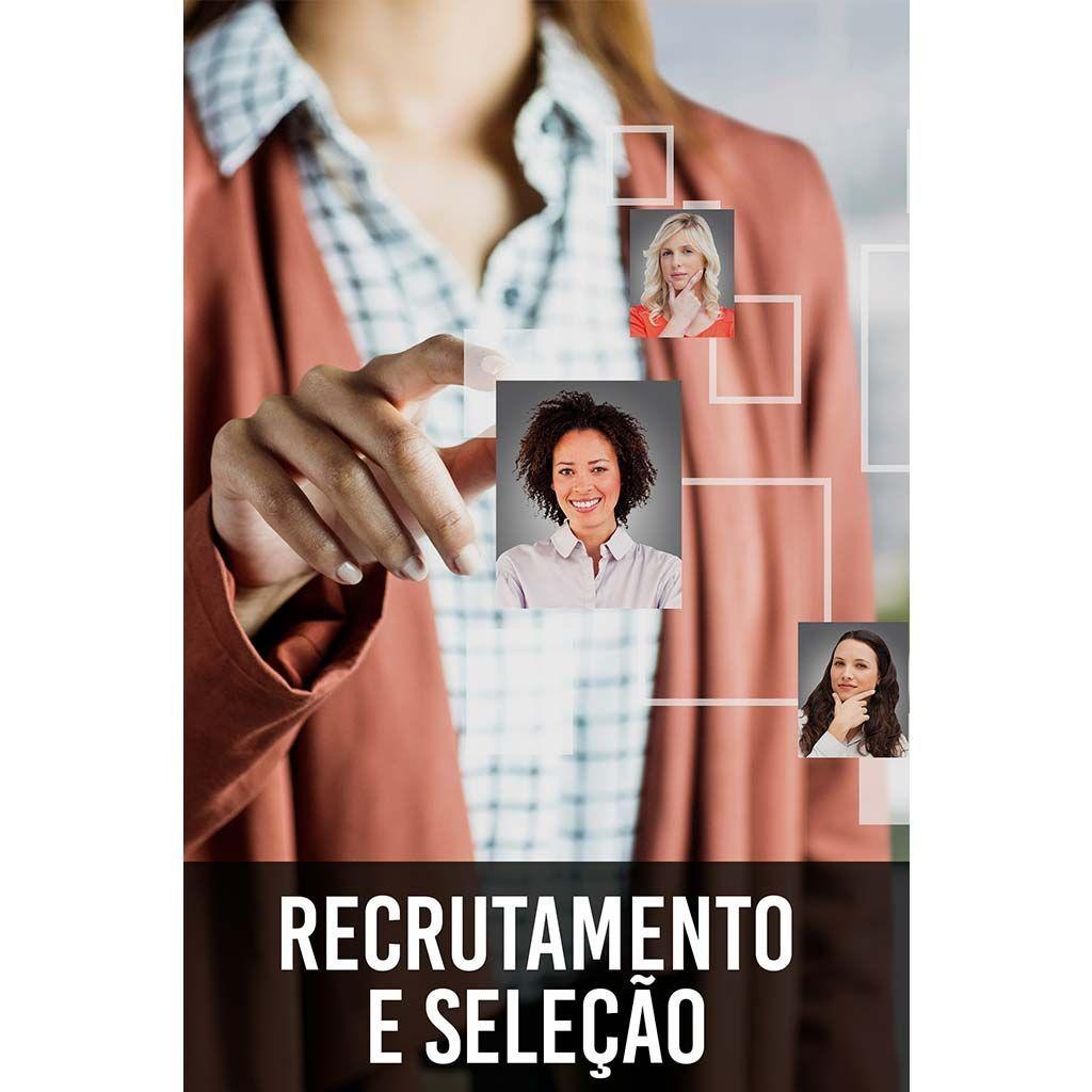 Curso online - Recrutamento e Seleção
