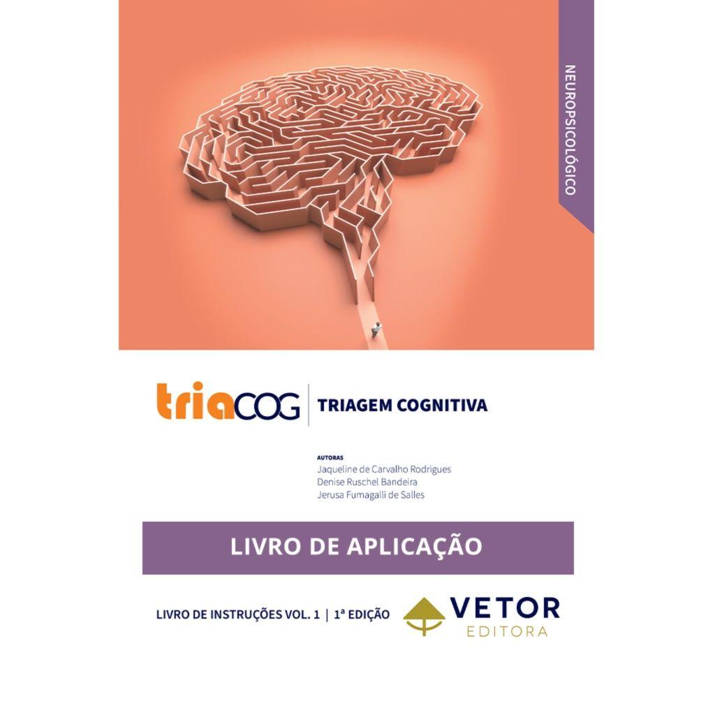 Triacog - Livro de Aplicação