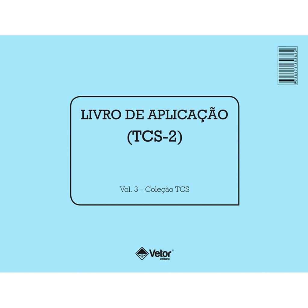 Teste de Cancelamento dos Sinos - Livro de Aplicação TCS-2