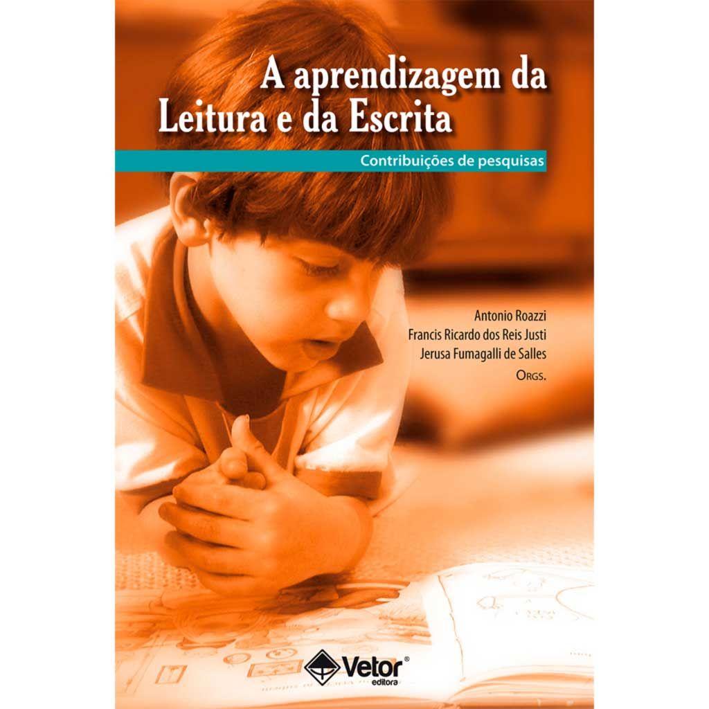 A Aprendizagem da Leitura e da Escrita Contribuiçõ